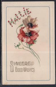Sincere Good Wishes Flower BIN