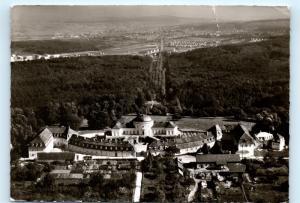 *Schlob Solitude bei Stuttgart Germany Real Photo RPPC Vintage 4x6 Postcard C70