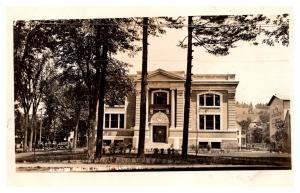 Vermont    Barre ,  Aldrich Public Library ,  RPC