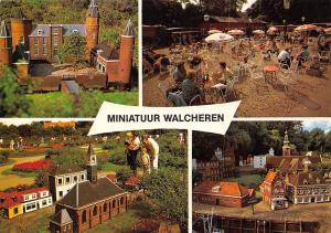 Netherlands Holland Miniatuur Walcheren Middelburg Zeeland