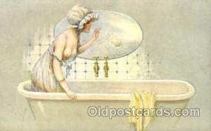 Artist Maurice Milliere (France) Postcard Post Card No 5 - Serie 37 Artist Ma...