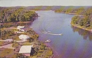 Arkansas Cherokee Village