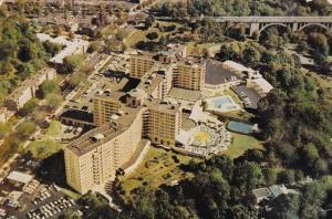 Washington D C The Shoreham Hotel Motor Inn
