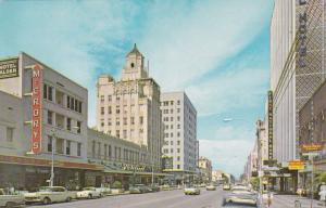 ST. PETERSBURG , Florida , PU-1979 ; Central Avenue