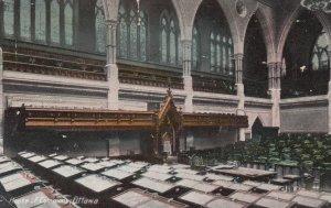 OTTAWA, Ontario, Canada, 1908; House of Commons