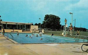 GA, Cordele  GEORGIA VETERANS MEMORIAL STATE PARK POOL~Lifeguard  CRISP COUNTY