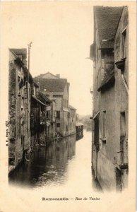 CPA ROMORANTIN - Rue de Venise (253431)