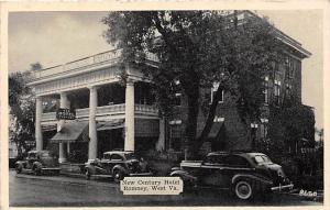 6768  West VA Romney   New Century  Hotel