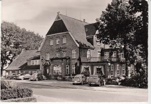 Germany Gasthaus Niedersuchen  B&W RP