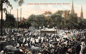 br105715 corpus christi procession montreal canada