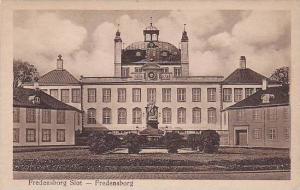 Fredensborg Slot, Fredensborg, Denmark, 1910-1920s
