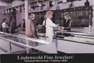 Lindenwold Fine Jewelers,  National Showroom,  Canton,  Ohio,   50-70s