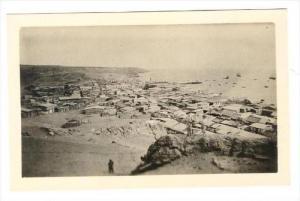 RP  Payta, Peru, 1910s   Panorama view