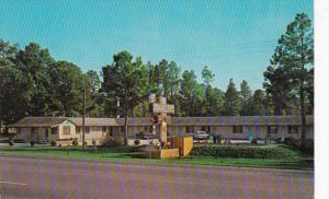 South Carolina Florence Travelers Motel