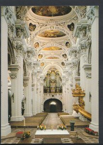 Germany Postcard - Passau - Dreiflussestadt Dom St.Stephan    RR2226