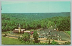 Park City Kentucky~Wondering Woods By Mammoth Cave Park~Vintage PC