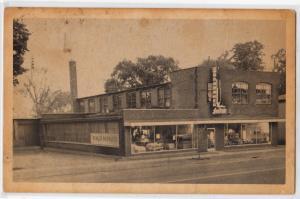 Wanamaker's, Utica NY
