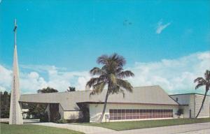Florida Fort Lauderdale Community Presbyterian Church