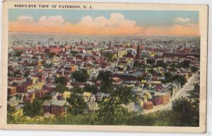 Birds Eye View, Paterson NJ