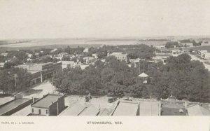 STROMSBURG , Nebraska , 1901-07