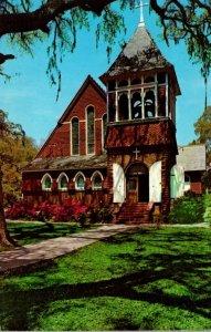 Mississippi Biloxi Church Of The Reeemer