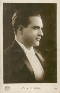 Willy Fritsch actor