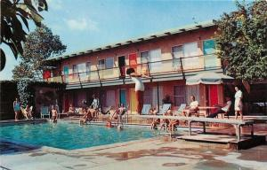 Fullerton Country Place Motel~Purviance Park~Own For A Week, Not The Pool, Tho