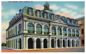 Louisana New Orleans ,The Cabildo