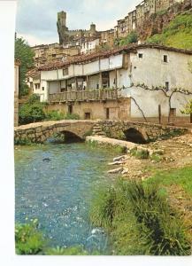 Postal 025607 : Frias (Burgos)