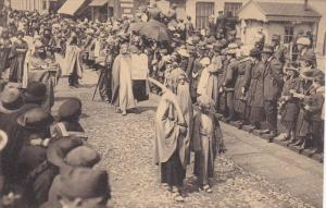 BRUGES, Belgium, 00-10s : Procession du St. Sang : Les Patriarches