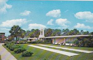 Florida Perry Skylark Motel