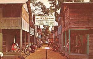 Philadelphia MI Happy Hollow~Co Fair Performers Scrap Luke~Chet Ford 1960s