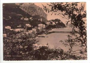 RP, Marina Grande, Capri (Naples), Campania, Italy, 1920-1940s
