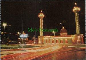 Bahrain Postcard - Mosque At Ras Rumman  RR10669
