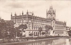 India Calcutta The High Court