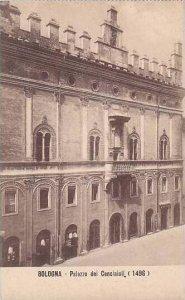Italy Bologna Palazzo dei Cenciaioli