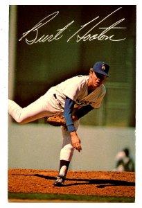 Burt Hooton, Los Angeles Dodgers