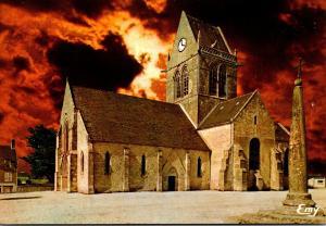 France Saint Mere Eglise