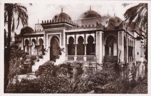 RP: BLIDA - Villa Ourido , Algeria , 20-30s