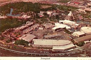 Anaheim, California - Disneyland