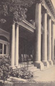 Boone Tavern , Berea College , BEREA , Kentucky , 1920-30s