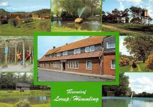 Lorup Huemmling Gaststaette Johann Wilkens Pension Lake Park