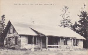The Trefoil Camp Hoffman West Kingston Rhode Island Artvue