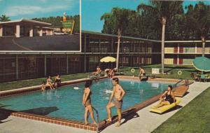 Holiday Inn , MELBOURNE , Florida , PU-1965
