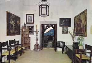 Spain Celda de Chopin Valldemosa