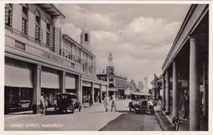 RP: Jones Street , Kimberley , South Africa , 20-30s