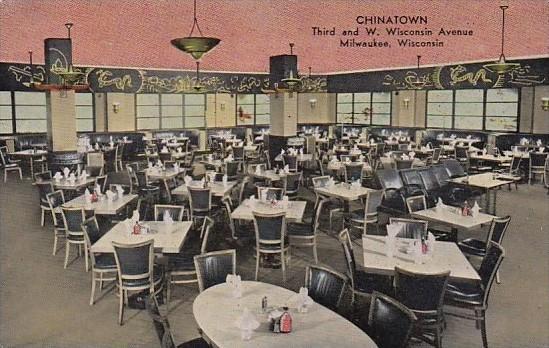 Chinese Restaurants In Milwaukee Wisconsin Best