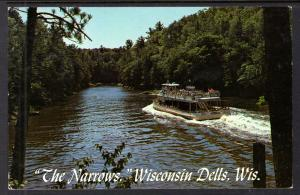 The Narrows,Wisconsin Dells,WI BIN