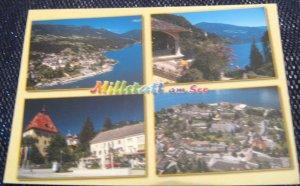 Austria Millstatt am See Multi-view posted
