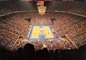 Rupp Arena - Lexington, Kentucky